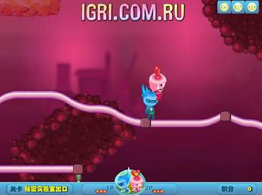 Игры на двоих огонь и вода новые приключения онлайн новая игра онлайн 2015